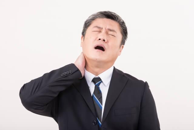 整体院物語 椎間板症