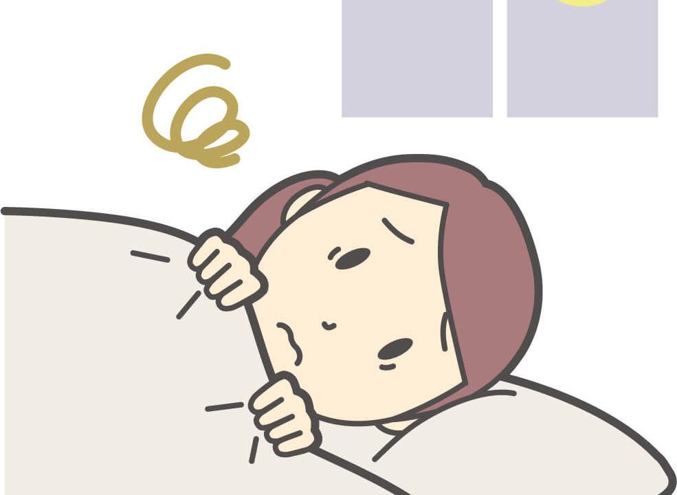 不眠アイキャッチ画像
