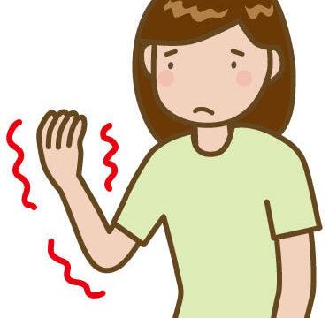 手~腕の痛みアイキャッチ画像